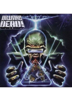 Dr. Living Dead! - Dr. Living Dead! (Music CD)