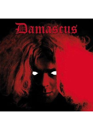 Damascus - Cold Horizon (Music CD)
