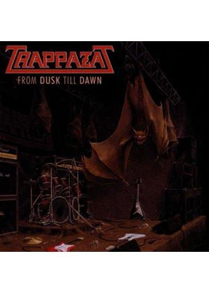 Trappazat - From Dusk till Dawn (Music CD)