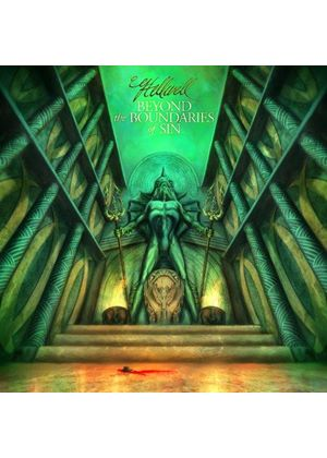Hellwell - Beyond the Boundaries of Sin (Music CD)