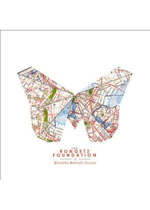 Rongetz Foundation (The) - Brooklyn Butterfly Session (Music CD)