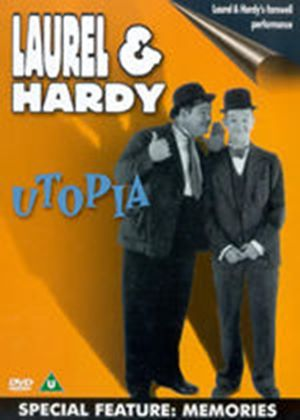 Laurel & Hardy-Utopia/Memories