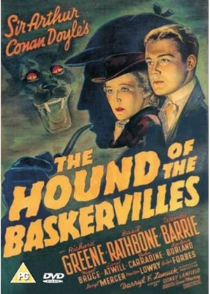 Sherlock Holmes - Hound Of The Baskervilles, The