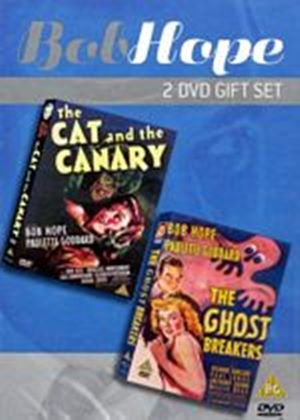 Bob Hope - The Ghost Breakers / Cat And The Canary