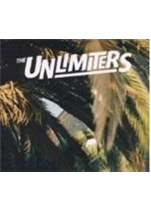 Unlimiters (The) - Unlimiters, The (Music CD)
