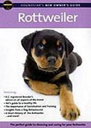 Rottweiler - Owners Guide