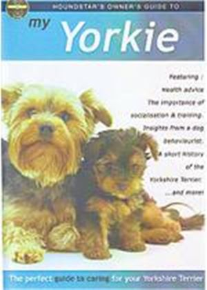 Owners Guide To My Yorkie