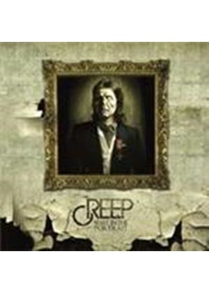Creep - Beast In The Portrait (Music CD)