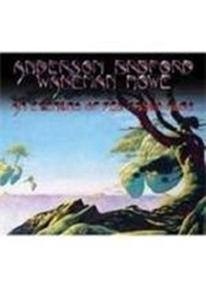 Anderson Bruford Wakeman Howe - Evening Of Yes Music Plus, An (Music CD)