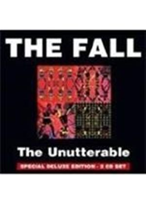 Fall (The) - Unutterable, The (Music CD)