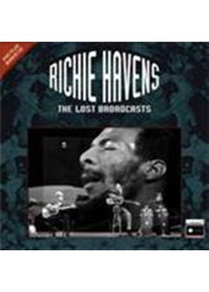 Richie Havens - Lost Broadcasts, The (Music CD)