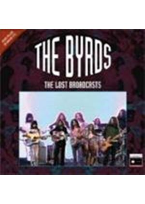 Byrds - Lost Broadcasts, The