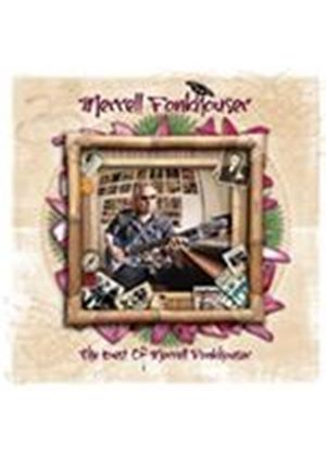 Merrell Fankhauser - Best of Merrell Fankhauser (Music CD)
