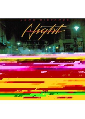 Night - Long Distance (Music CD)