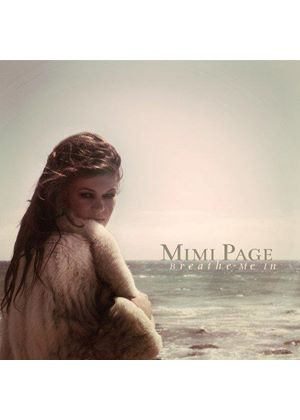 Mimi Page - Breathe Me In (Music CD)