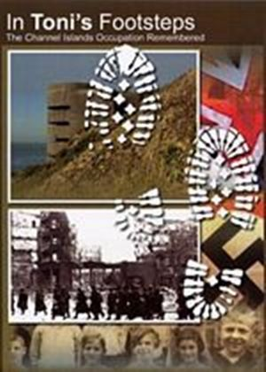 In Tonis Footsteps - The Channel Islands Occupation Remembered (Wide Screen)