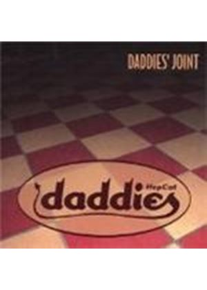 Hep Cat Daddiers - Daddies Joint (Music Cd)