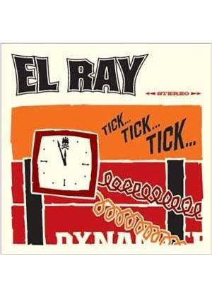El Ray - Tick Tick Tick (Music CD)