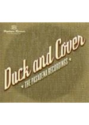 Duck & Cover - Pasadena Recordings [Digipak] (Music CD)