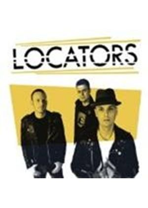 Locators - Locators (Music CD)