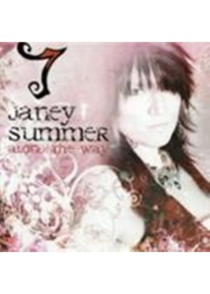 Janey Summer - Along The Way (Music CD)