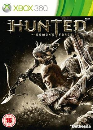 Hunted - The Demon's Forge (XBox 360)