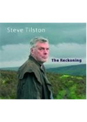 Steve Tilston - Reckoning (Music CD)