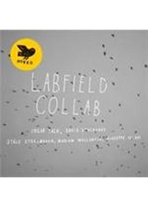 Labfield - Collab (Music CD)