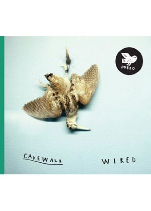 Cakewalk - Wired (Music CD)