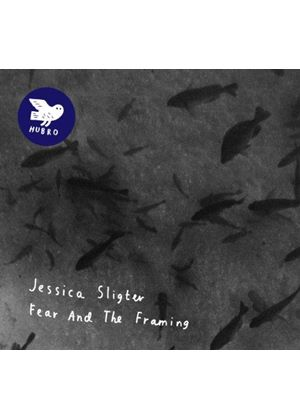 Jessica Sligter - Fear and the Framing (Music CD)