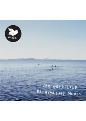 Ivar Grydeland - Bathymetric Modes (Music CD)