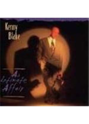 Kenny Blake - Intimate Affair, An [ECD]