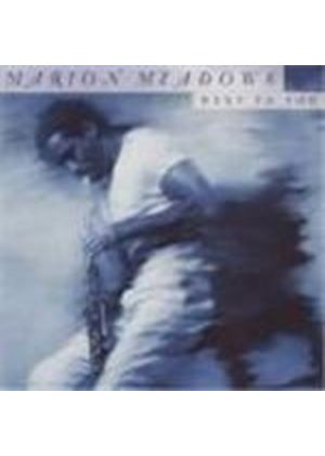 Marion Meadows - Next To You (Music CD)