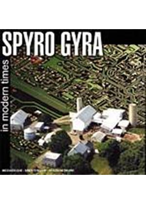 Spyro Gyra - In Modern Times (Music CD)