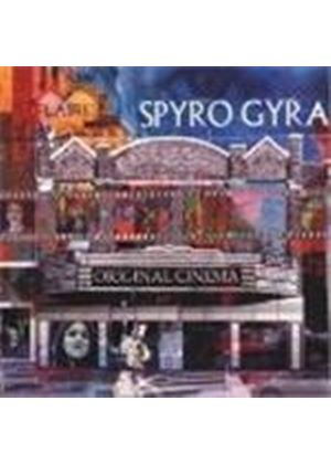 Spyro Gyra - Original Cinema
