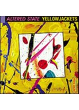 Yellowjackets - Altered State (Music CD)