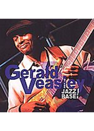 Gerald Veasley - At The Jazz Base (Music CD)