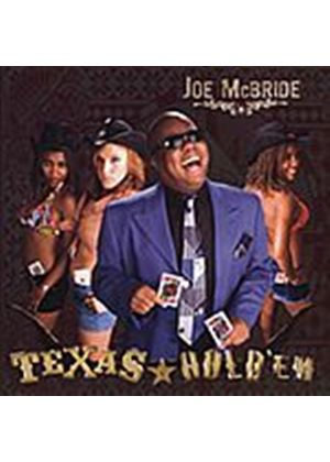 Joe McBride - Texas Hold em (Music CD)