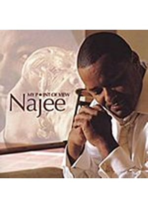 Najee - My Point Of View (Music CD)