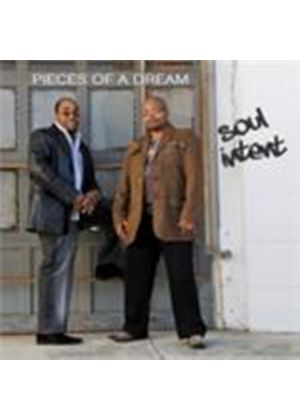 Pieces Of A Dream - Soul Intent (Music CD)