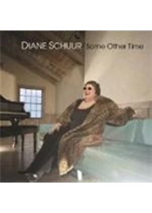 Diane Schuur - Some Other Time (Music CD)