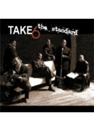 Take 6 - Standard, The (Music CD)