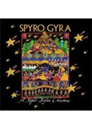 Spyro Gyra - Night Before Christmas, A (Music CD)