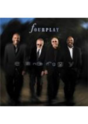 Fourplay - Energy (Music CD)