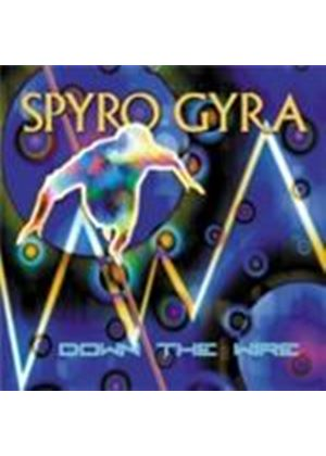 Spyro Gyra - Down The Wire (Music CD)