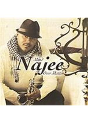 Najee - Mind Over Matter (Music CD)