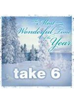 Take 6 - Most Wonderful Time Of The Year, The (Music CD)