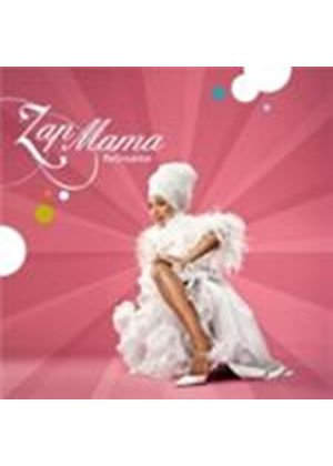 Zap Mama - ReCreation (Music CD)