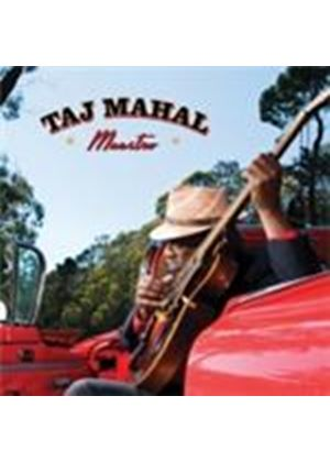 Taj Mahal - Maestro (Music CD)