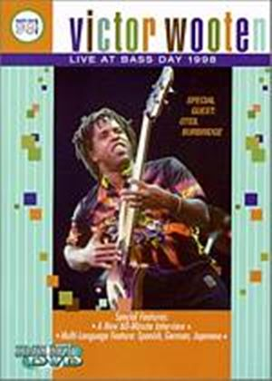 Victor Wooten - Live At Bass Day